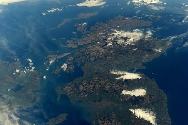 Scotland, Northern Ireland & and Isle of Man