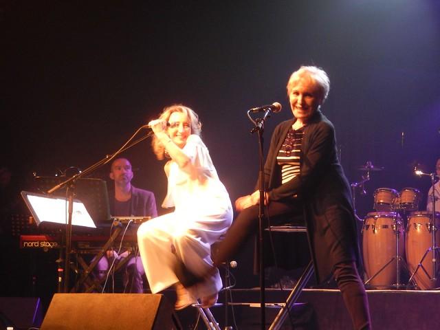 Concert Lydia Martinico