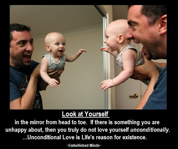 Happiness Quotes Looking In Mirror Happiness Quotes Lo Flickr