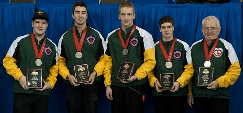 Napanee, ON Feb 11 2011 M&M Canadian Juniors Team Northern Ontario. Michael Burns Photo Ltd. | by seasonofchampions