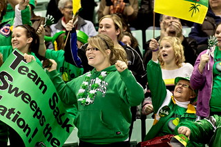 Team Saskatchewan Fans | by seasonofchampions