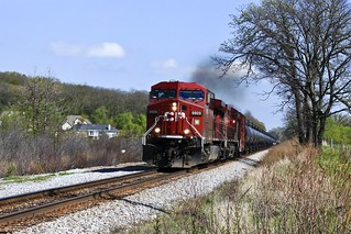 CP Ethanol Train | by jimt31