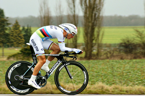 Tony Martin | by dprezat