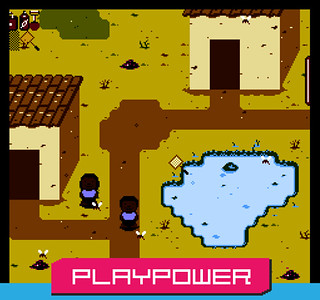 PLAYPOWER: Educational Game | by iloveui