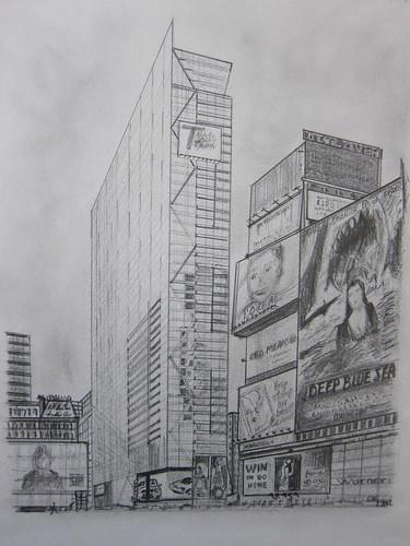 Times Square Nueva York NYC  Flickr