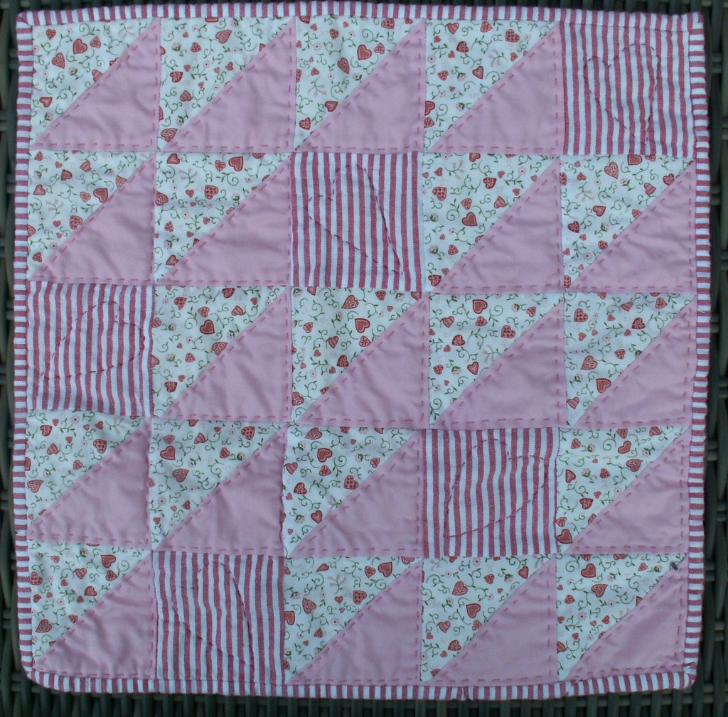 Little Quilt Of Love.14 Little Quilt Of Love 26 Finally Finished Two Lqol And