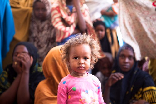 In need of proper health care | by UN Migration Agency (IOM)