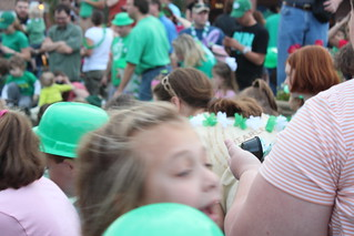 St. Pat's in Five Points kickoff | by columbiasc