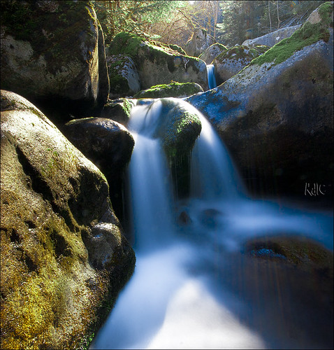Andorra  Cascada - Fall | by Zac