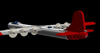 B-36 Peacemaker WIP -Update | by Justsuper9