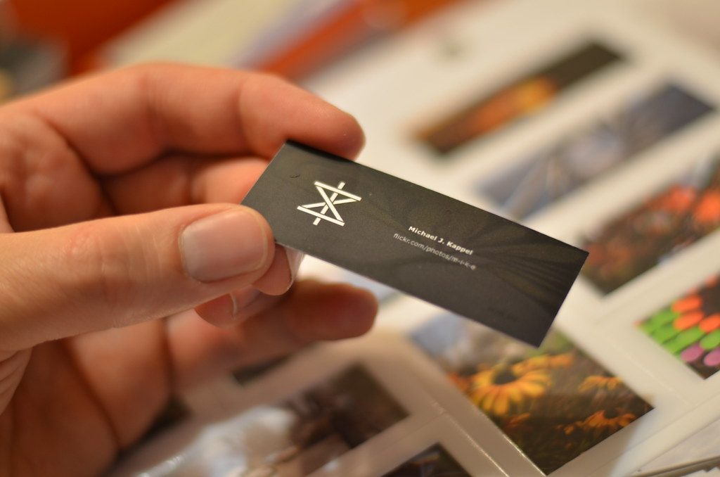 Watermarked Moo Mini Cards Moo Mini Cards with Watermark G\u2026 Flickr