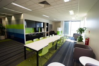 Monash University, MBA Centre - Common Room | by Monash University