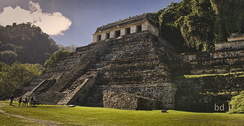 Palenque 2 | by barbdpics