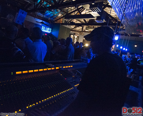 Corporate Battle of the Bands ft. ZEALE, Learning Secrets, Superheterodyne and more at Antone's | by Do512.com