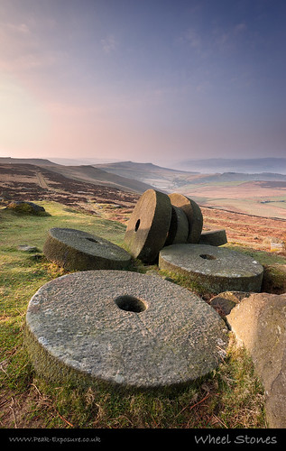 Wheel Stones | by H4RSX