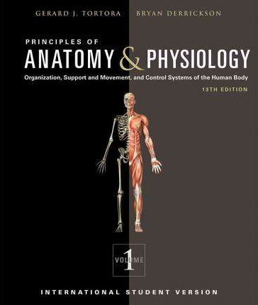 principles of anatomy and physiology 13th edition | Get the … | Flickr