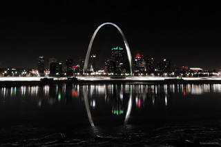 Gateway Arch #74/Set | by Bryan Werner