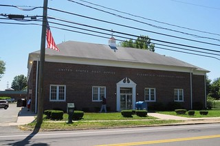 Bloomfield, CT post office | by PMCC Post Office Photos