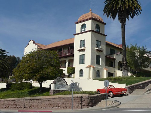 Bard Hospital Ventura Ca. | by bonnevillebob