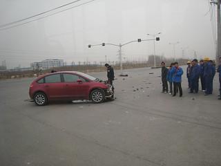 Car Accident Health Insurance Claim