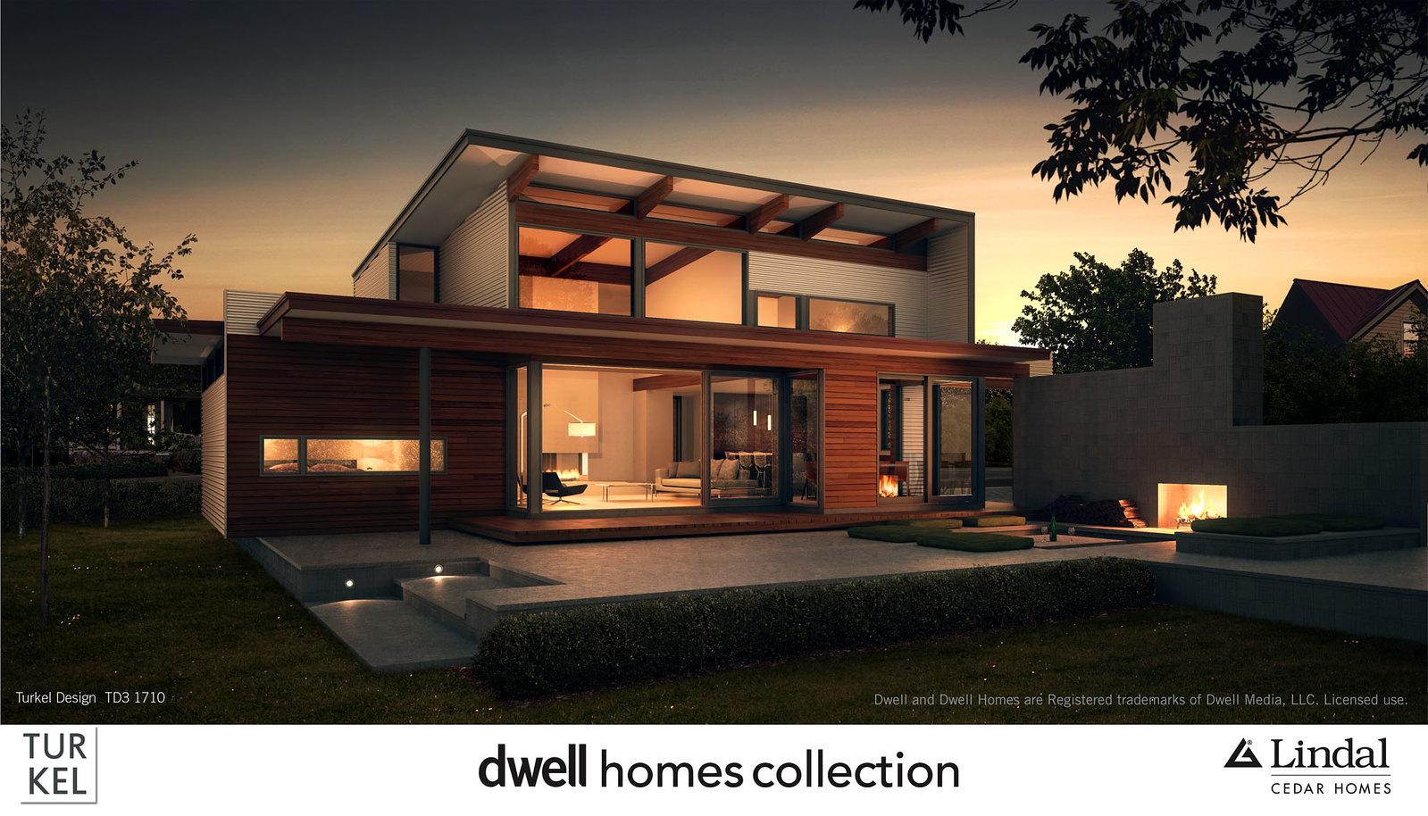 Turkel Design For Lindal Cedar Homes Flickr