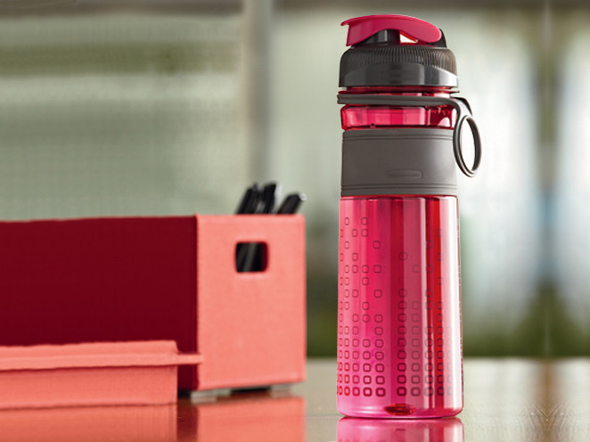 Design Series Bottles - Snazzy Razzy