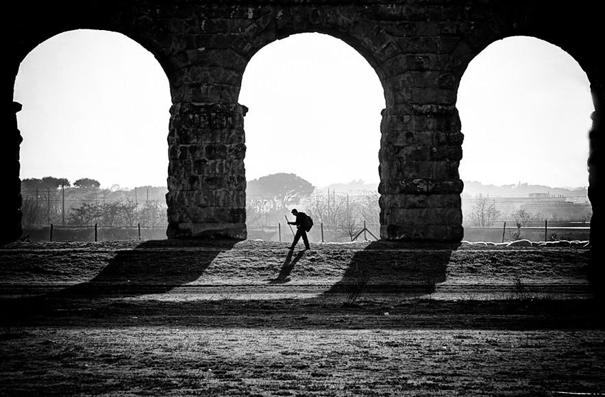 About rome antonio perrone flickr