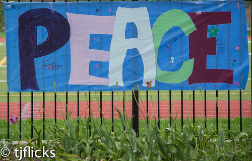 Peace Fest | by TJFlicks