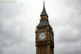 "Big Ben | by "" SaNuRiTa FaJoRa... ;** """
