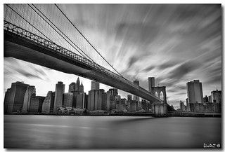 NYC - Brooklyn Bridge - Explored... Thank you all! | by Lior Dar