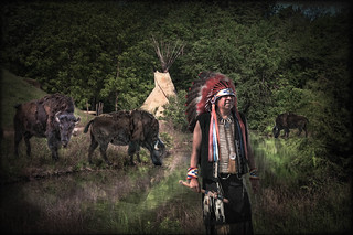 Native Spirit | by Michael Colyer