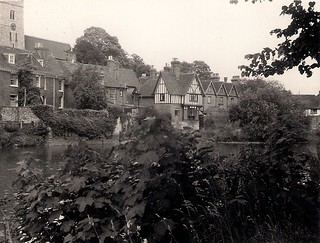 Aylesford, Kent, 3 August 1958 | by allhails