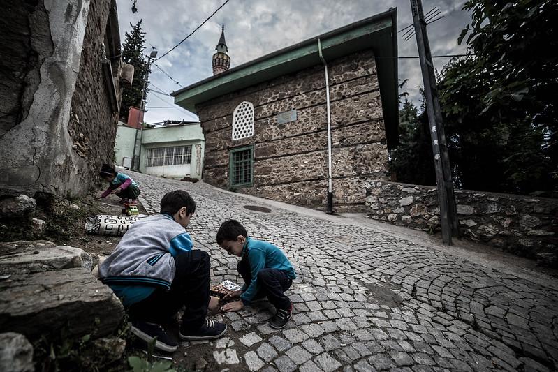 Ynt: 2016 Mayıs ayı konusu: Çocuk Oyunu