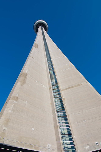 CN Tower 1 | by MaxGag