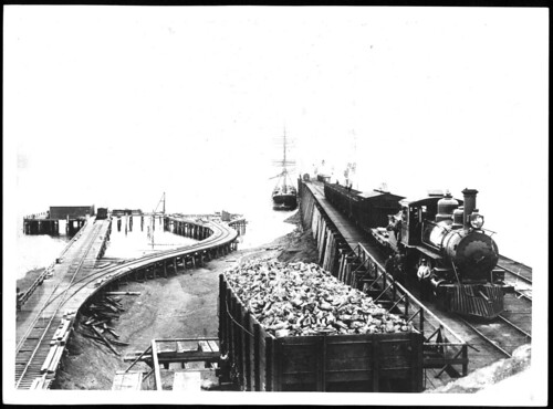 C300-019: On right coal loading dock | by Cumberland Museum