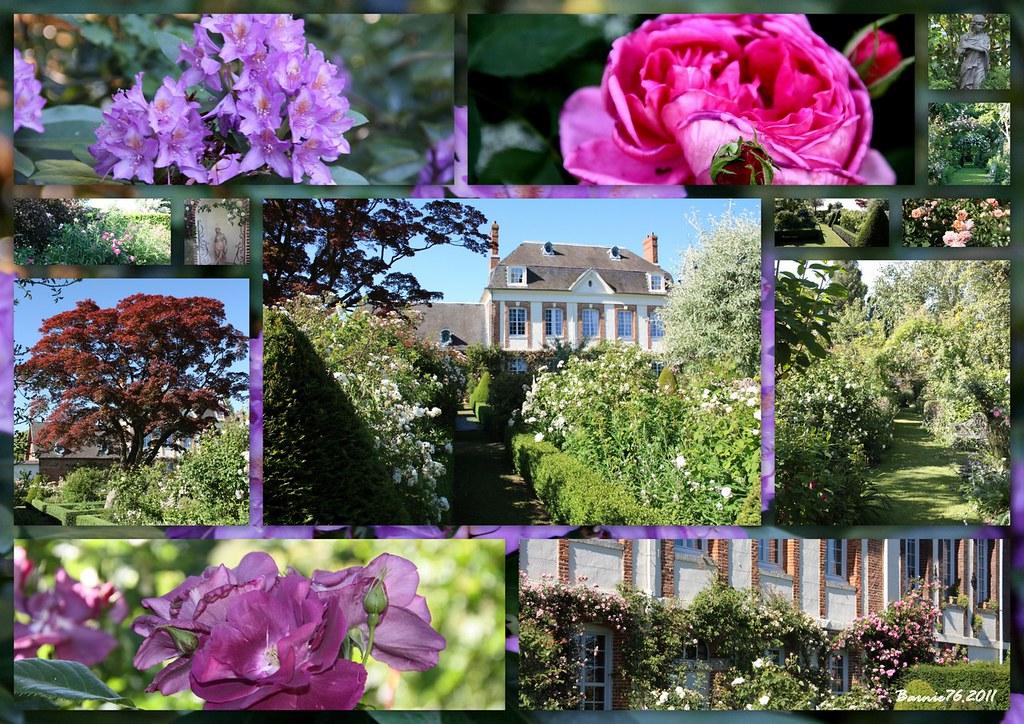 Jardin D Angelique Croque Barnie76 Flickr