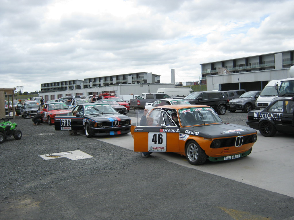2011thoroughbred And Classic Car Owners Club Christmas Mee Flickr
