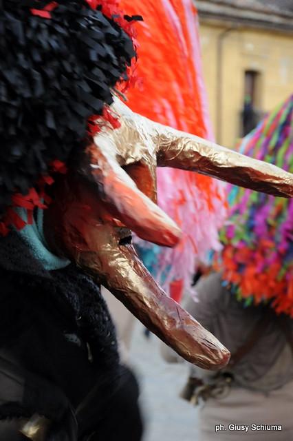 Carnevali di Basilicata