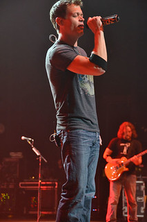 3 Doors Down @ Credicard Hall | by Portal Focka