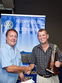 Rotary Charity Golf Day | by vk2gwk - Henk T