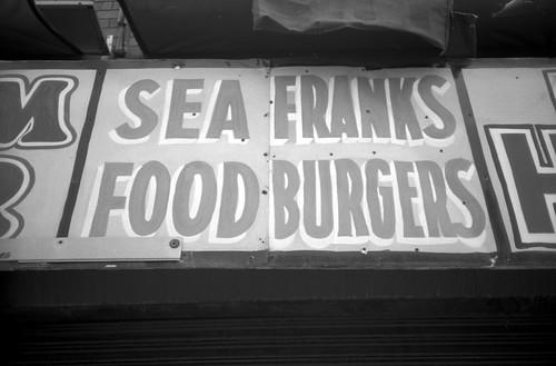Petes Coney Island Warwick Ri Menu