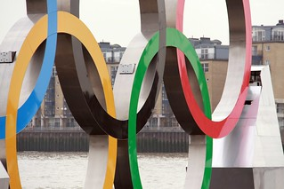 Olympic Rings | by Sujit & Roz