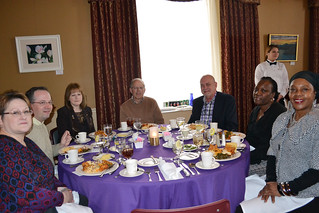 Soul Food Luncheon, February 29, 2012 | by SUNY Schenectady (SCCC)