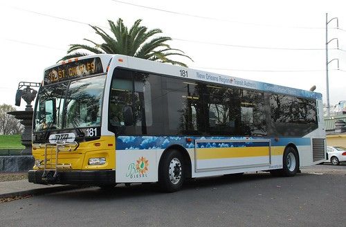rta bus orion vii ng bus of the new orleans rta so cal metro flickr. Black Bedroom Furniture Sets. Home Design Ideas