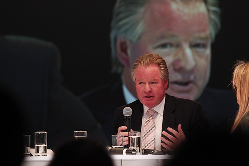 David Sheepshanks | by Global Sports Forum