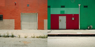 diptych. los angeles, ca. 2011. | by eyetwist