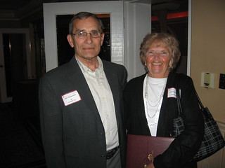 Don Munsterman '81 and Joann Munsterman '72 | by University of Minnesota, Morris Alumni Association