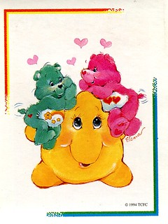 care bears | by moved...