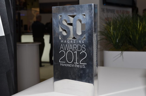 SC Magazine Award | by Tripwire Inc