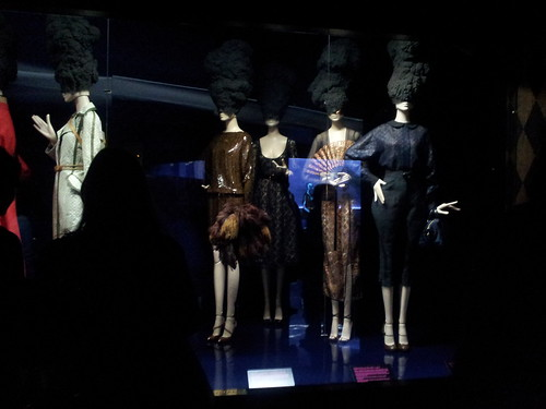 Marc Jacobs Vuitton exhibition | by kendrakiss
